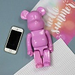 Bearbrick Color (розовый)