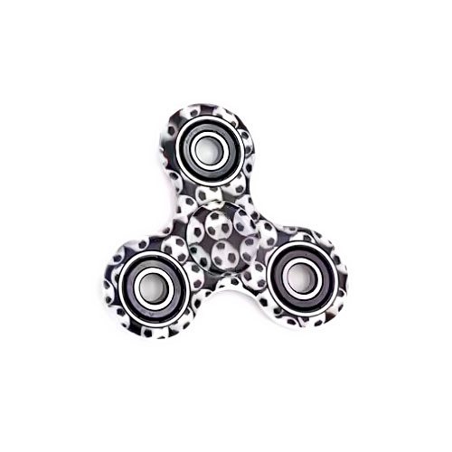 Fidget Spinner (football)