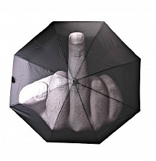 "Зонт ""Fuck The Rain Umbrella"""